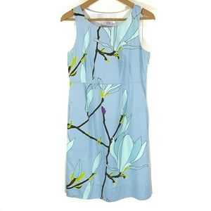 Marimekko for Anthropologie Blooming Branches sz 8
